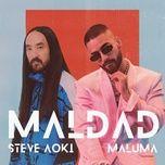 Download nhạc hot Maldad Mp3 miễn phí