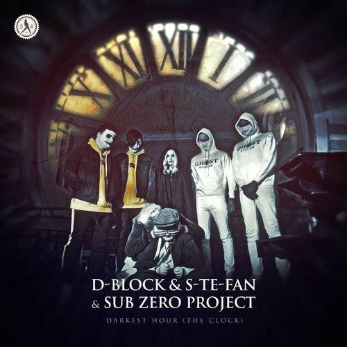 Tải bài hát Darkest Hour (The Clock) (Extended Mix) Mp3 miễn phí về điện thoại