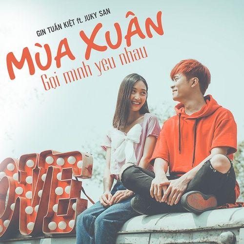 Download nhạc Mùa Xuân Gọi Mình Yêu Nhau Beat Mp3 online