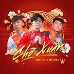 Nghe nhạc Chờ Xuân Beat online