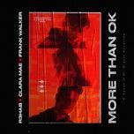 Tải nhạc Mp3 More Than Ok miễn phí về máy