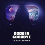 Nghe nhạc Good In Goodbye về điện thoại