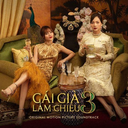 Download nhạc Mp3 Fabulous (Gái Già Lắm Chiêu 3 OST) miễn phí về máy