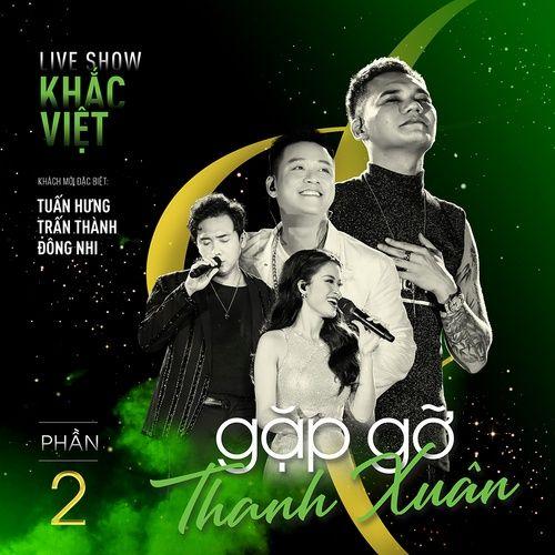 Tải bài hát Anh Sẽ Luôn Thật Gần (Khắc Việt Live Concert 2019 - Gặp Gỡ Thanh Xuân Phần 2) Mp3 hay nhất