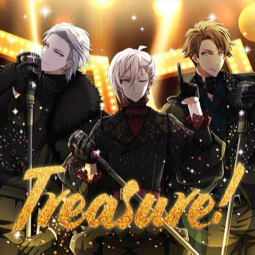 Bài hát Treasure! hot nhất