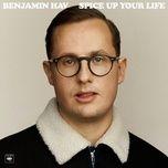 Bài hát Spice up your life Mp3 trực tuyến