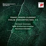 Nghe nhạc Violin Concerto No. 2 in D Minor: III. Rondo. Allegro Mp3 về điện thoại