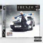 Nghe và tải nhạc Mp3 Benzo miễn phí về máy