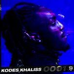 Bài hát Khaliss Mp3 về máy
