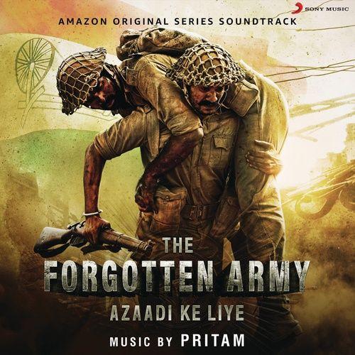 Tải nhạc Zing Azaadi Ke Liye (Music from the Amazon Original Series
