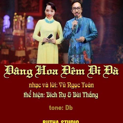 Tải nhạc Dâng Hoa Đêm Di Đà (Cover) Mp3 miễn phí về điện thoại
