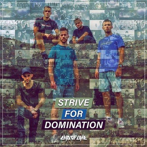 Download nhạc Strive For Domination Mp3 online