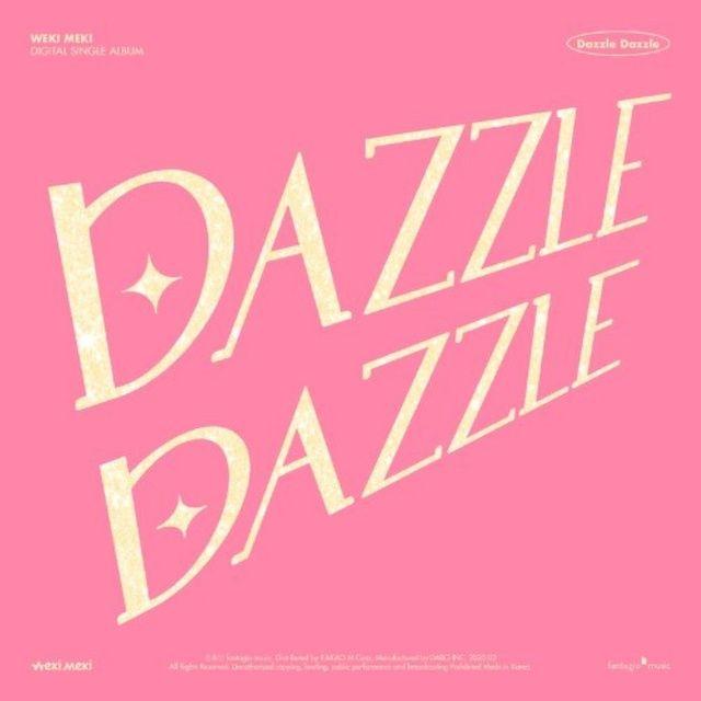 Tải nhạc Dazzle Dazzle Mp3 nhanh nhất