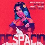 Tải nhạc hot Despacio Mp3 miễn phí