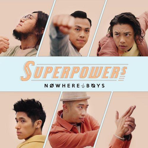 Nghe nhạc Mp3 Superpowers trực tuyến miễn phí