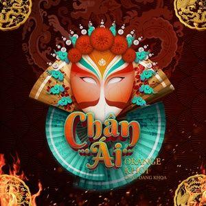 Download nhạc hot Chân Ái (Orinn Remix) Mp3 nhanh nhất