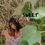 Bài hát Sweet nhanh nhất