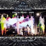 Tải nhạc hay Dark Melody (Live in BRNO 2019) hot nhất về máy