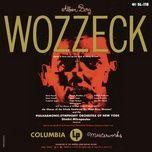 Bài hát Wozzeck, Op. 7: Act III, Scene I: Invention on a Theme