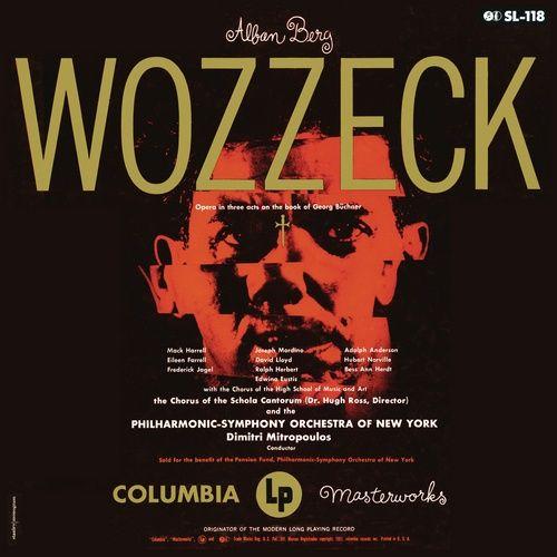 Bài hát Wozzeck, Op. 7: Act III, Scene II: Invention on 1 Note