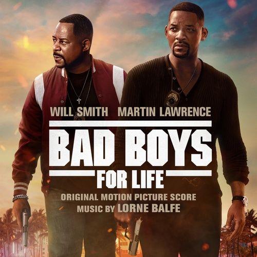 Bài hát Bad Boys for Life hot nhất