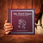 Nghe nhạc She Don't Dance (Lost Frequencies Remix) hot nhất