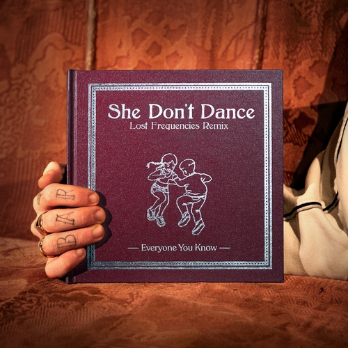 Tải bài hát She Don't Dance (Lost Frequencies Extended Remix)