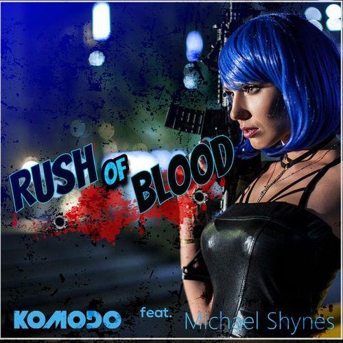 Tải bài hát Mp3 Rush of Blood (2nd Extended Mix) hay nhất