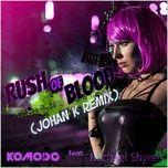 Nghe và tải nhạc Rush of Blood (Johan K Radio Remix) miễn phí