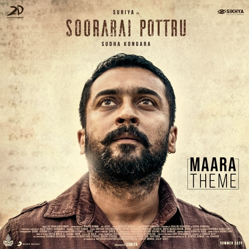Download nhạc Mp3 Maara Theme (Tamil) (From