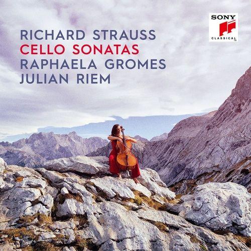 Nghe và tải nhạc Mp3 4 Lieder, Op. 27, TrV 170: IV. Morgen! (Arr. for Cello and Piano by Julian Riem) online miễn phí