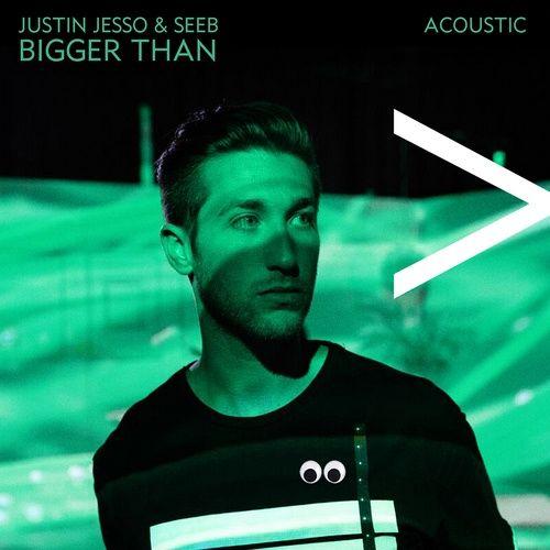 Bài hát Bigger Than (Acoustic) Mp3 miễn phí