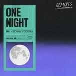 Tải nhạc One Night (6am Remix) hot nhất về điện thoại