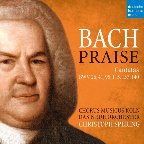 Tải nhạc hot Christus, der ist mein Leben, BWV 95: VII. Weil du vom Tod erstanden bist (Chorale) online