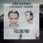 Bài hát Follow You trực tuyến miễn phí