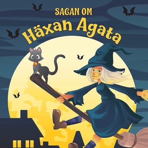 Nghe và tải nhạc Sagan om häxan Agata, del 1 miễn phí về máy