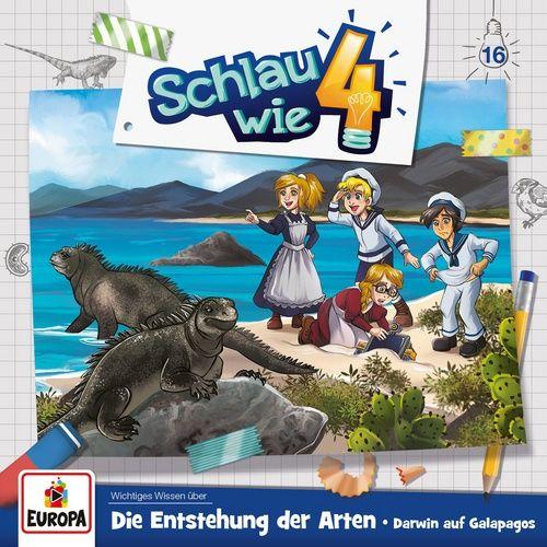 Tải nhạc Zing 016 - Die Entstehung der Arten (Teil 39) miễn phí