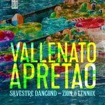 Tải nhạc Vallenato Apretao (Remix) Mp3 chất lượng cao