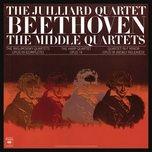 Nghe nhạc String Quartet No. 10 in E-Flat Major, Op. 74