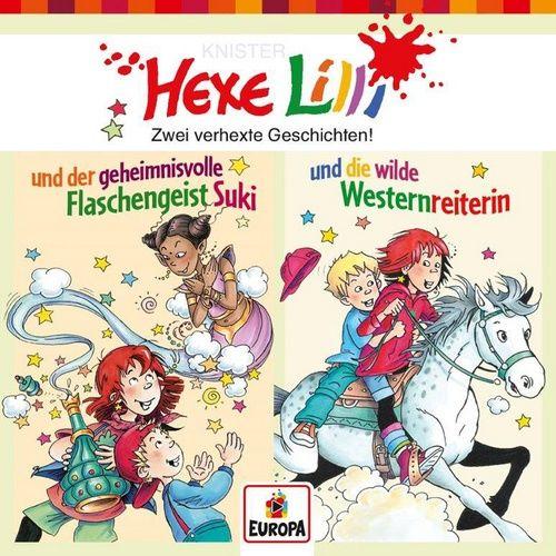 Tải nhạc Zing 008 - und die wilde Westernreiterin (Teil 13) về điện thoại