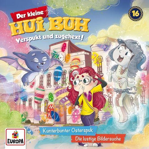 Tải nhạc Kunterbunter Osterspuk (Teil 18) Mp3