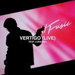 Download nhạc Mp3 Vertigo (Live) hay nhất