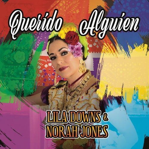 Bài hát Querido Alguien (Dear Someone) Mp3 miễn phí về điện thoại