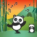 Nghe và tải nhạc De Panda Groove (Instrumental) chất lượng cao