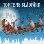 Nghe nhạc Tomtens slädfärd, del 7 trực tuyến