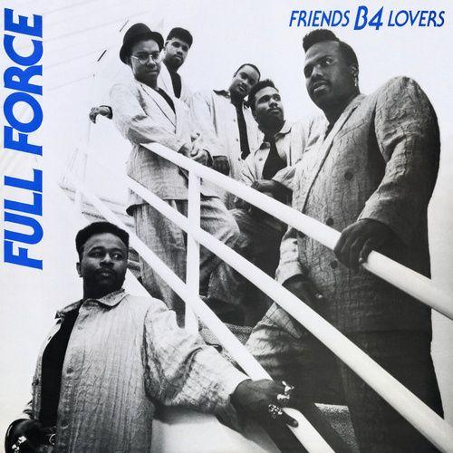 Bài hát Friends B-4 Lovers (Full Force Special Version) hot nhất