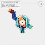 Download nhạc hot Peace Love Happiness [edit] Mp3 trực tuyến