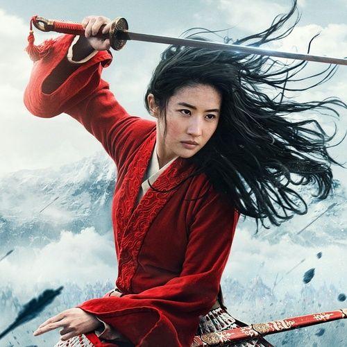 Nghe và tải nhạc hay Con Người Tôi / 自己 (Mulan Live Action Movie 2020) hot nhất về máy