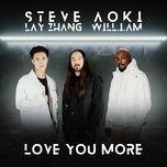 Nghe nhạc Mp3 Love You More hot nhất