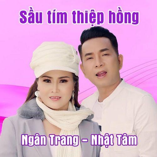 Tải nhạc hot Sầu Tím Thiệp Hồng Mp3